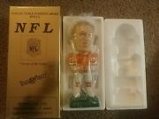 John Elway Bobblehead Nfl Greats Of The Game Very Rare 1993 Phillips Certified