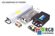 Hdl3000ps48 Xp Power Ac/dc Power Supply 3kw Id115641