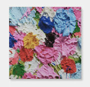 Damien Hirst H8-2 Fruitful Small Heni Limited Edition Print Sold Out Rainbow
