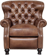 Barcalounger Presidential Recliner - Wenlock-tawny