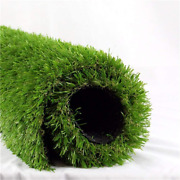 Artificial Grass Turf Realistic Fake Grass Synthetic Thick Lawn Grass Mat Pet Tu