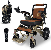 2021 Hawk Mobility Limited Edition - Ultra Lightweight 19.5 Wide Seat Foldable