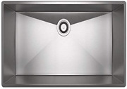 Rohl Rss3318sb Luxury Stainless Copper Sinks Brushed Stainless Steel