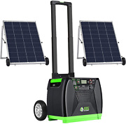 Nature's Generator Elite - Gold System3600w Solar And Wind Powered Pure Sine Wave