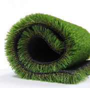 Gl Artificial Grass Mats Lawn Carpet Customized Sizes 35mm Thick Faux Grass Sy