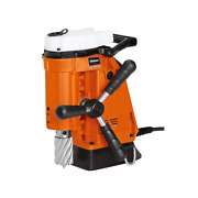 Fein Compact Jhm Magforce Magnetic Base Drill Unit With 2 Maximum Drilling Dept