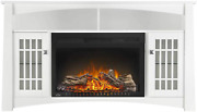 Napoleon Nefp27-0815w The Adele Mantel Package Comes With 27 Firebox