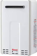 Rinnai V94ep Propane Tankless Hot Water Heater, 9.8 Gpm