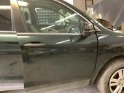 16-18 Pilot Passenger Right Front Door Without Acoustic Glass Green 3224429