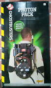 Ghostbusters Light-up Sound Deluxe Replica Proton Pack Spirit Halloween New