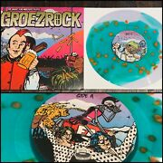 """Fat Music For Wrecked People 10"""" Vinyl 231 Wreck-punk Nofx Cokie The Clown Pears"""