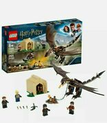 Lego 75946 Harry Potter Hungarian Horntail Triwizard Challenge New/nisb Retired