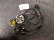 Harley Ultima Single Fire Ignition Coil Evo 53-644