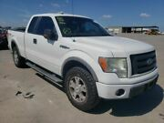 Driver Front Seat Bench 40/20/40 Air Bag Fits 09-10 Ford F150 Pickup 1292140