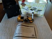 Matchbox Collectibles Stephensonand039s Rocket Yas01-m Pre-owned With Coa