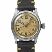 Oyster Oyster Ref.3478 Antique Vintage Menand039s Watch From Japan N1024