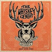 Whiskey Gentry - Live From Georgia - Cd.. - D11501d