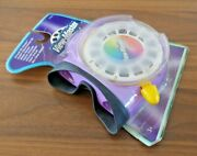 Sealed Viewmaster Model O 3d Stereo Viewer Purple 2002 Rare Toy  J707