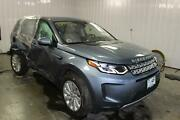 2020 Land Rover Discovery Sport 9 Speed Transmission Assembly 9hp50