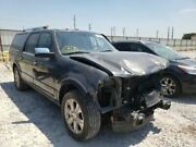 Trunk/hatch/tailgate Wiper Privacy Tint Glass Fits 15-17 Expedition 1255727