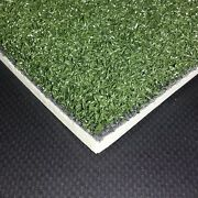 15and039 X 56and039 36 Oz. Nylon 5 Mm Padded Baseball Batting Cage Artificial Sports Turf