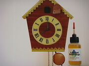 Liquid Bearings, Superior 100-synthetic Oil For Modern Or Vintage Clocks