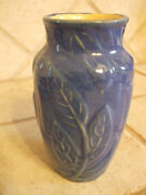 Rare Arts And Crafts Fort Hays Kansas State Pottery