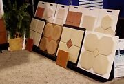 Business Start-up Training Course Ctc-07 - Learn To Make Tile Stone Pavers
