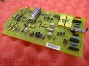 General Electric 3s7700pb110a1 Vibration Phase Angle Board
