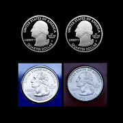 2009 P+d+s+s Guam Set Silver And Clad Proof Coins + Satin Pd In Mint Wrappers