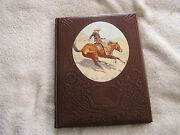 The Cowboys The Old West Time Life Books Reprinted 1974