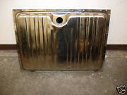 1969 Ford Mustang Stainless Steel Gas Tank And Sending Unit New