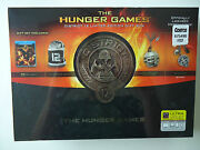 The Hunger Games Blu-ray Disc, 2012, 2-disc Set New Costco Limited Edition