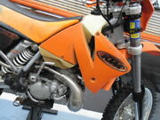 Frame Chassis To Suit Ktm 200exc 200 Exc 2002 02
