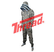 Proand039s Choice Best Beekeeping Suit Camouflage With Free Gloves Threadr Brand