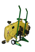 Lawn Tractor Mower Deck Dolly For John Deere X720x724x728x729x740 Tractors