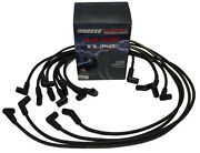 Made In Usa Moroso Mag-tune Spark Plug Wires Custom Fit Ignition Wire Set 9225m