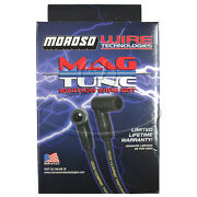Made In Usa Moroso Mag-tune Spark Plug Wires Custom Fit Ignition Wire Set 9346m