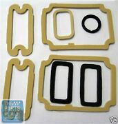 1968 Chevrolet El Camino Paint Gasket Kit - Made In The Usa