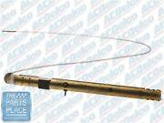 1984-89 Gm Cars Power Antenna Mast Assembly Gm 22048583 - Each