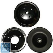 1969 Chevelle Camaro Nova Big Block Pulley Kit With A/c 3 Pieces