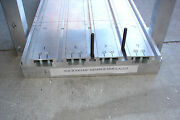 T-slotted Table Cnc Router Table Extruded Aluminum T-slot Surface 30 W X 36 L