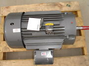 Baldor Industrial 40 Hp C-face Pump Motor Jpm4110t 1770 Rpm 230/460v New