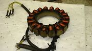 Evinrude Ficht Stator Assembly For 1999 150hp Outboards 585257 Used/good Condit