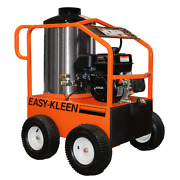 Easy-kleen Professional 2700 Psi Gas - Hot Water Pressure Washer