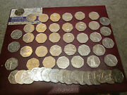 Uk 50p Coins Olympic Commemorative Excellent Value Great Prices Gb Seller