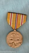 D160. 1941-1945 Usa Asiatic Pacific Campaign Medal