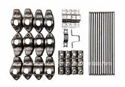 Top End Kit Amc 258 75-80 Rocker Arms And Push Rods Too