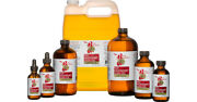 Virgin Red Raspberry Seed Oil - Cold-pressed By Berry Beautiful