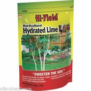 12 Pack Hi-yield 2 Garden Plant Bedding Hydrated Lime 33362